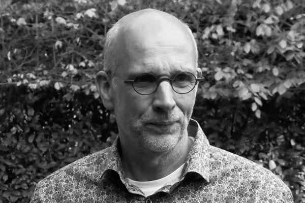 Zaakvoerder Jan Lamberts, Grafisch Ontwerper